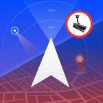 АнтиРадар GPS на пк