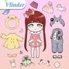 公主的二次元故事 - 美少女生换装扮养成小游戏