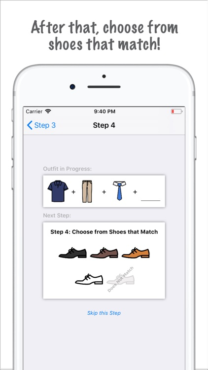 Clothes Matcher Pro screenshot-5