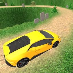 Vertigo Super Speedy Cars Race