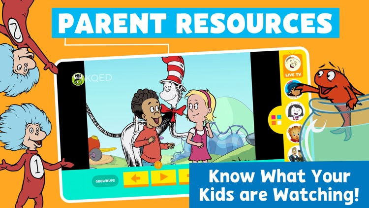 PBS KIDS Video screenshot-6
