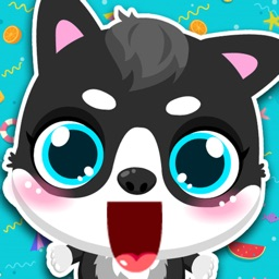 Magic Pet - kids pet games