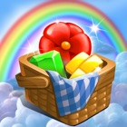 The Wizard of Oz Magic Match 3 icon