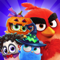 App Icon for Angry Birds Match 3 App in Slovakia App Store