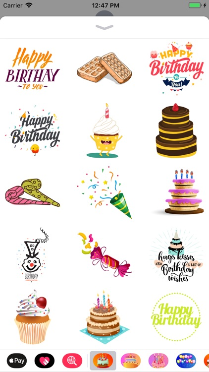 Happy Birthday Cards Greetings