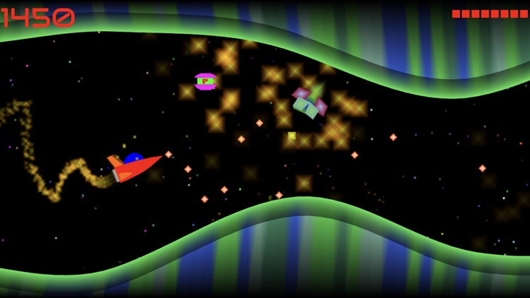 Endless Space Shooter