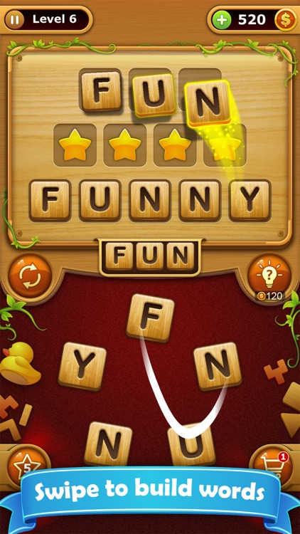 Word Search -Word Games Puzzle screenshot-0