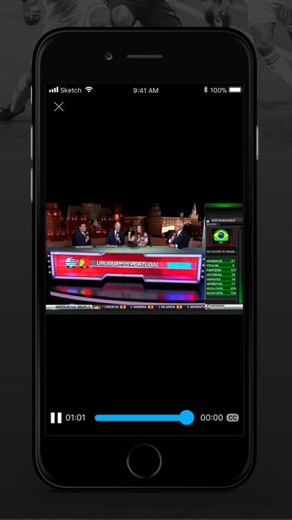 Univision Deportes screenshot-7