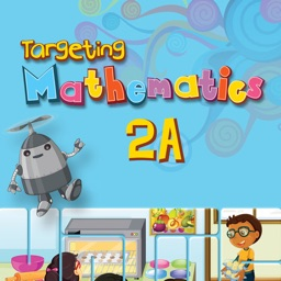 Targeting Maths 2A