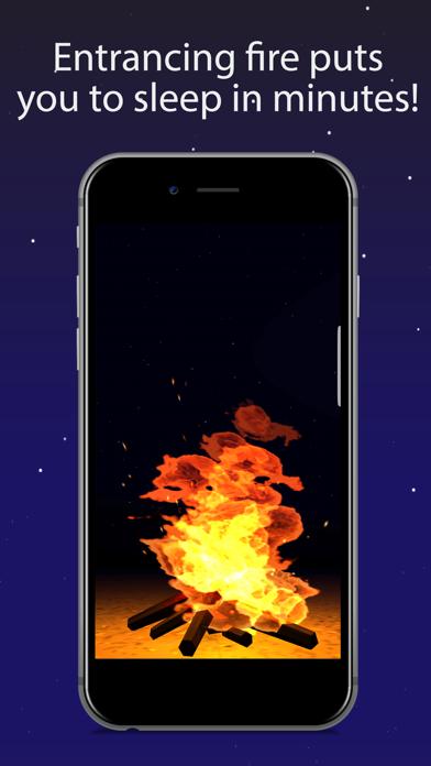 Relaxation Sounds: Campfire+ screenshot three