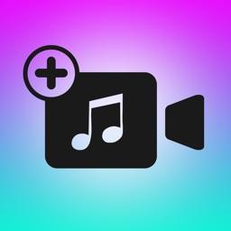 Background Music Video Maker