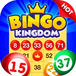 Bingo Kingdom™ - Bingo Live