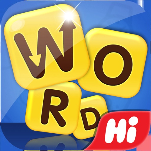 Hi Words - Word Search Game