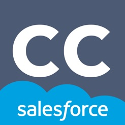 camcard for salesforce 4 - Salesforce Business Card Scanner