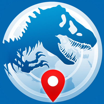 Jurassic World™ Alive app review