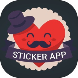 Stickers: Custom Sticker Maker