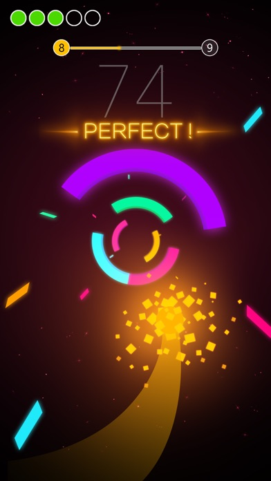 Color Tube™ screenshot 3