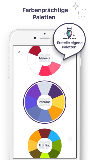 Malbuch für mich im App Store