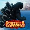 GODZILLA DESTRUCTION