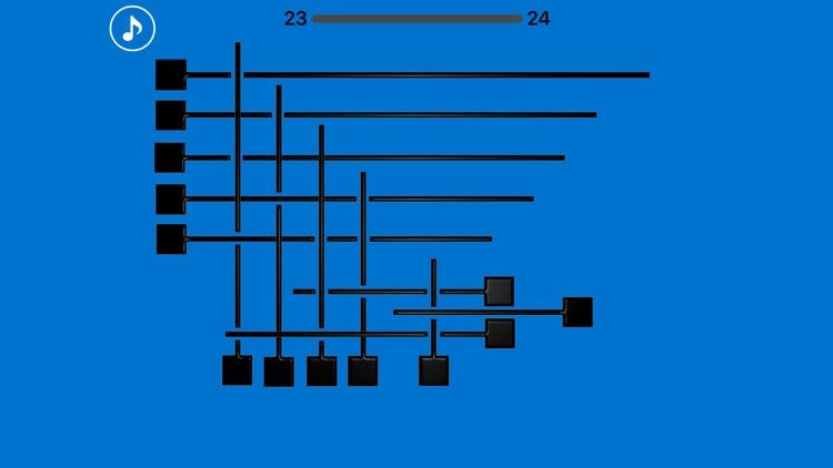 Line Black screenshot-3