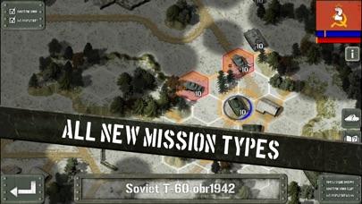 Tank Battle: East Front 1941 Screenshots