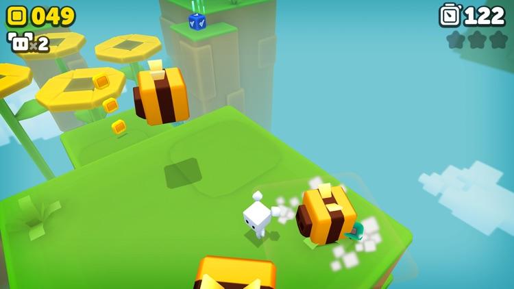 Suzy Cube screenshot-5