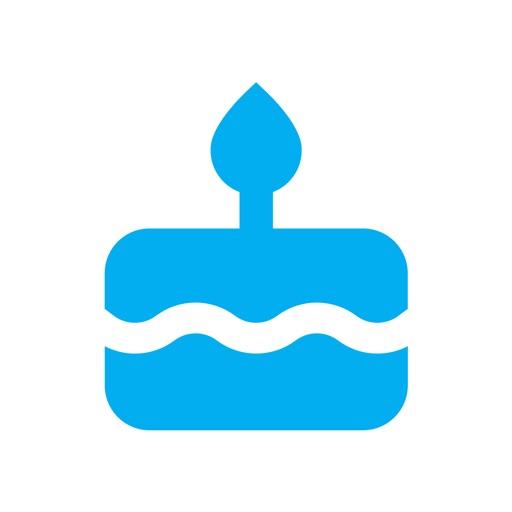 Уведомления о дне рождения