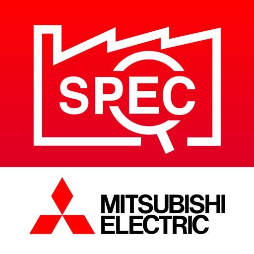 三菱電機 FA SPEC Search