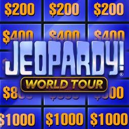 Jeopardy!® Trivia Quiz Game