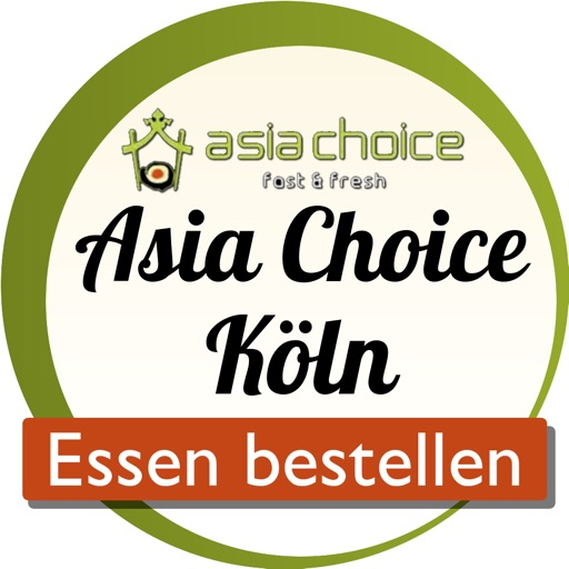 Asia Choice Köln