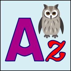 Activities of English ABC and writing
