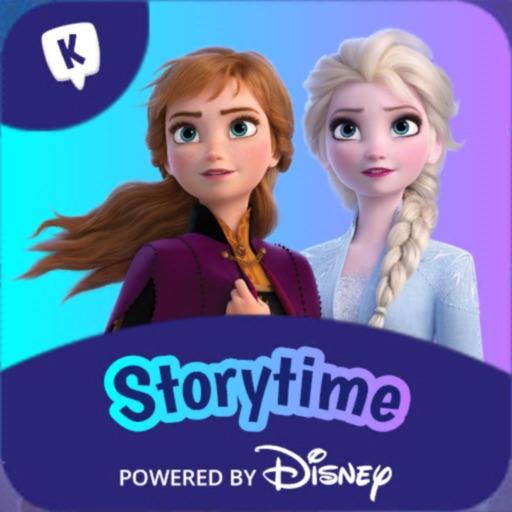 Storytime: aprende Inglés