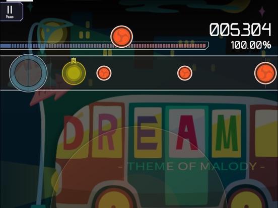 Malody Screenshots