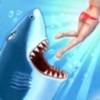 ハングリーシャークエボリューション: サメのサバイバル! - iPadアプリ
