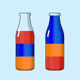Water Sort puzzle - Color sort