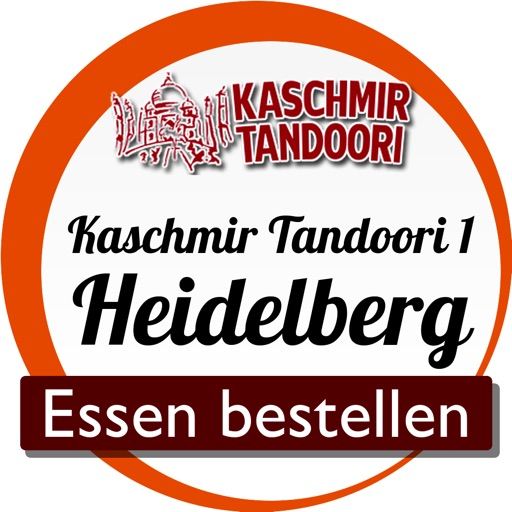 Kaschmir Tandoori 1 Heidelberg
