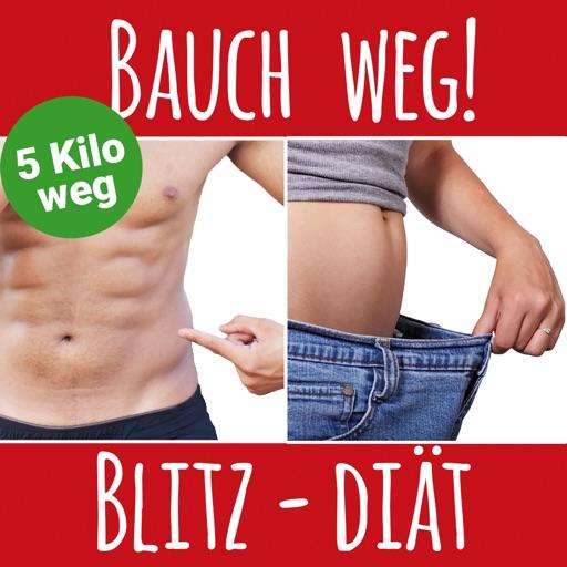 Blitz Diät - Schnell abnehmen