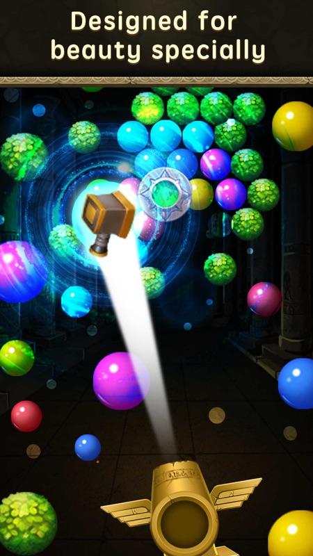 Bubble Shooter - Original Bear Online Hack Tool