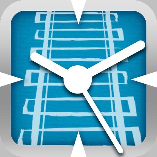 有軌時刻表 (台鐵、高鐵時刻查詢) iOS App
