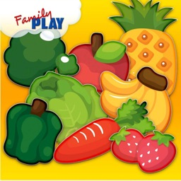 Fruits and Vegetables For You