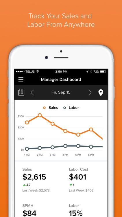 7shifts Employee Scheduling screenshot-3