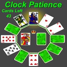 Clock Patience Solitaire Pro