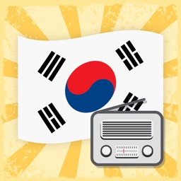 Korea Radio FM, AM & Podcast