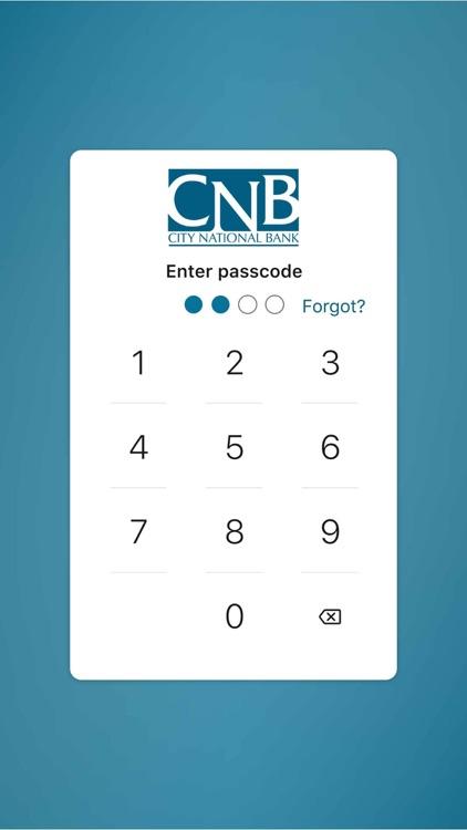 CNB Mobile screenshot-3