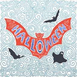 Halloween Glittering Quotes