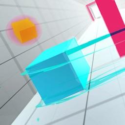 方块酷跑-危险空间反应移动
