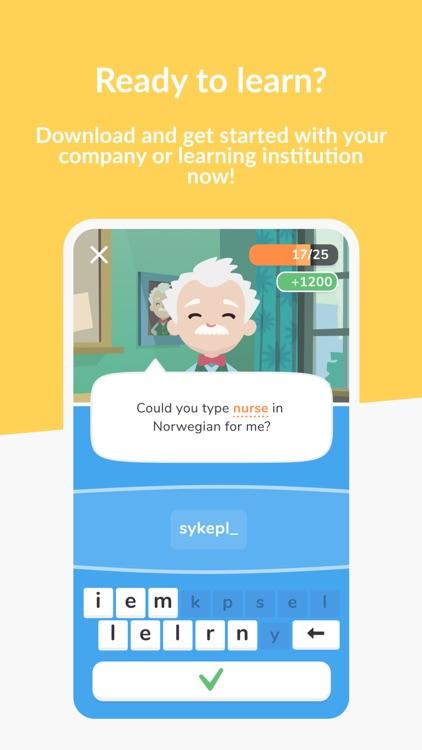 Capeesh - Language Learning screenshot-5