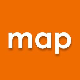 MapmyIndia Map & Nearby