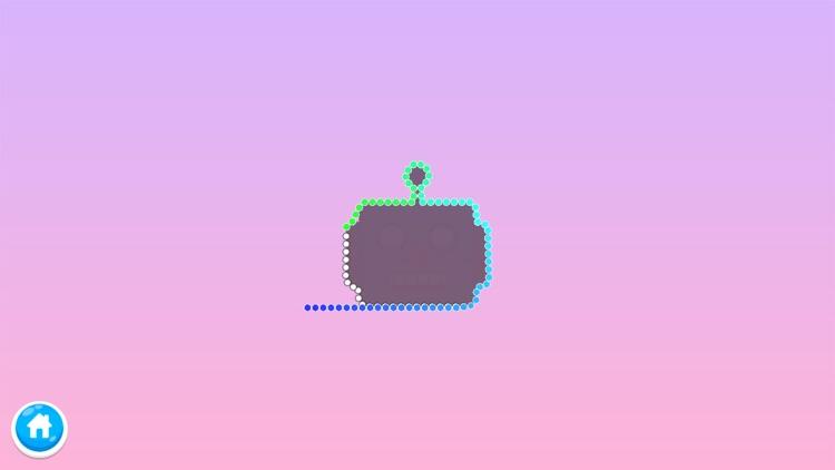 Shapeline - Draw a line screenshot-3
