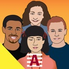 Access Language Arts Lite icon